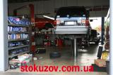 Bodywork welding in Kiev
