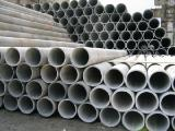 Pipe asbestos-BOT, bn, W, couplings, shell