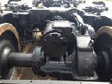 Sold the Truck Assembly to the TGM-4, TGM-6 for a Special price.