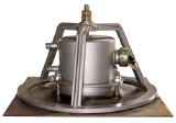 Magnetostrictive transducer PMS-6-22