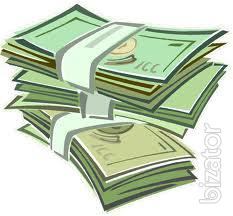 Loans without prepayment of up to 200,000 USD. Assistance