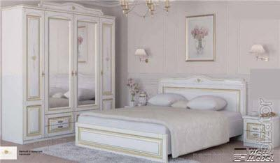 Bedroom Rose Furniture Neman