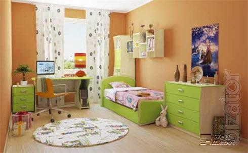 Nursery Combi Furniture Neman ®