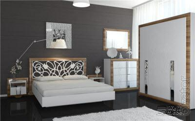 Bedroom Lotus Mebel-Neman ®