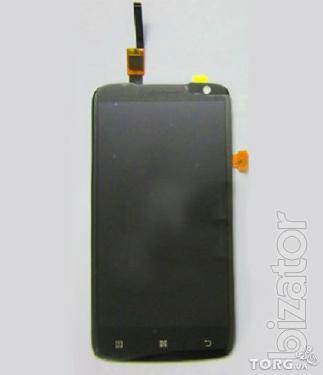 Touchscreen + display for Lenovo S820