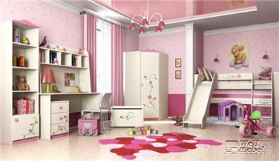 Детская мебель Розалия Мебель Неман ®