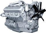 Продаем двигатель ЯМЗ 238 НД-5