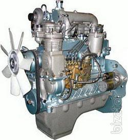 Engine D.12C-M
