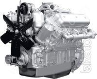 Sell engines YAMZ 236 M-drive conversion for the T-150