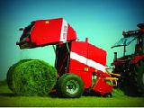 Baler MF Z 562-Metal-Fach - Poland. Price-525 000.