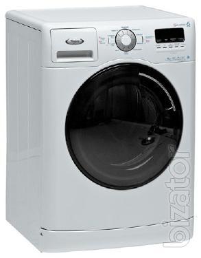 Repair and installation of washing machines