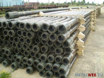 Manufactured pipe and the tool for drilling and petroleum