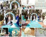 """""""Свадебная МУЗА"""" - Организация и оформление свадеб"""