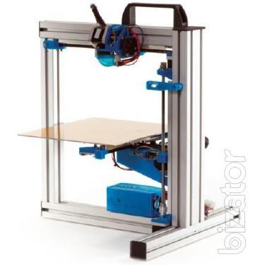 Selling desktop 3D printers