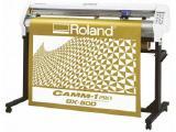 Продажа режущих плоттеров Roland