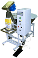 "OST ""the Director Astrahan"" Dispenser for packing dileptonic products in packages up to 5 kg"