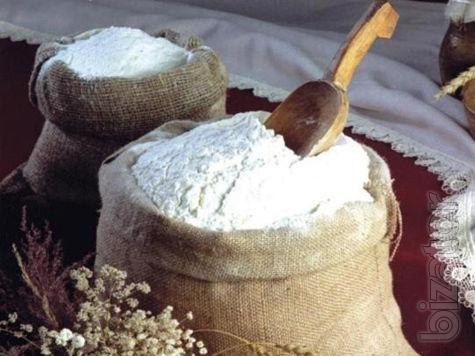 Buy flour from 800 tons or more.each month.!