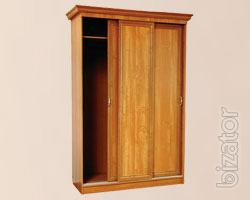 Selling cabinets for dormitories: wardrobes in hostels.
