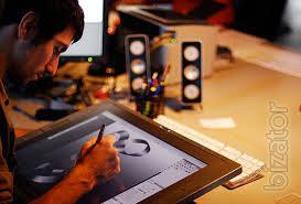 Курс «Дизайнер -Полиграфист» в учебном центре «Синтагма»