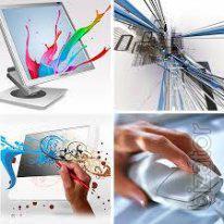 Курс «Графический дизайн на компьютере» в учебном центре «Синтагма»