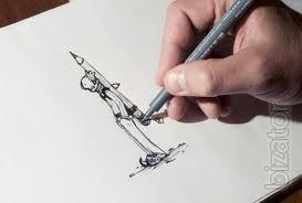 Курс «Художник-Дизайнер» в учебном центре «Синтагма»