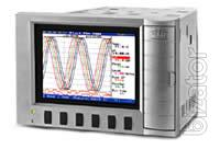 Videographic multichannel recorder Memograph-M