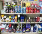 Готовый бизнес: Магазин автозапчастей