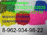 secondary resistant polypropylene PP, polypropylene high impact PP