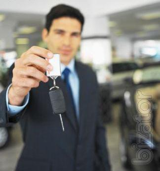 The sale and purchase agreement car diagnostic card specialist.