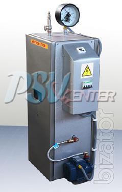 Industrial steam generator APE-30