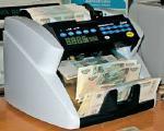 Счетчики банкнот и монет Cassida, Docash, Dors, Laurel, Magner, Pro, Sbm