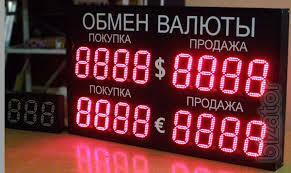 Scoreboard currencies Cassida, Docash, Kobell, Rubin