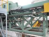 Aggregate crushing concrete