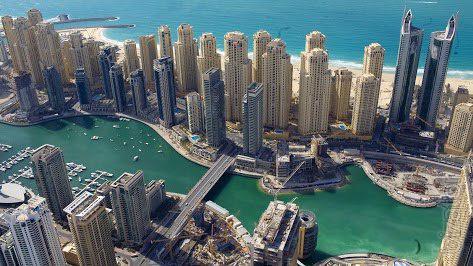 Property for sale in Dubai from developer