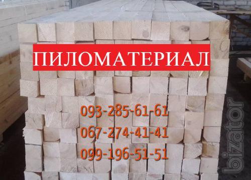 Пиломатериалы Чернигов