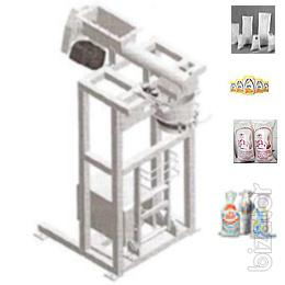 "OST ""the Director Astrahan"" Dispenser for packing flour in the finished packaging up to 25 kg"
