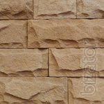 "tile ""brick"" rusztowania with chamfer"