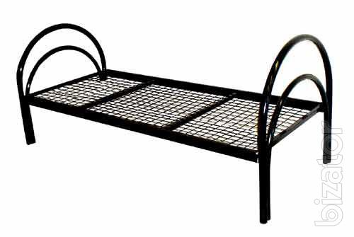 Metal beds for nursing home beds for summer camps, hotel beds