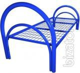 Metal beds for camp beds for nursing home, hospice