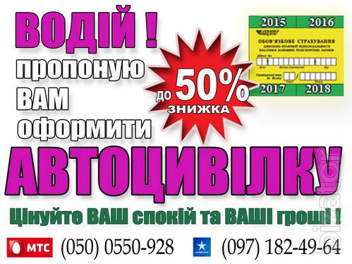 Car insurance in New Petrovcy