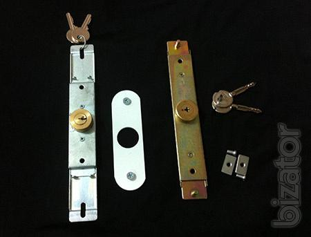 Rolling lock, Urgent repairs lock replacement locks for roller shutters, installation of locks on the rollers, locks rolling Kiev.