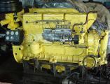 6Ч12/14, двигатель, дизель, К-661М2, дизель генератор ДГМ, 50КВТ, колен вал