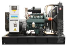 Sale diesel generators AKSA directly from the manufacturer