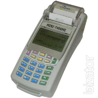 Cash registers, payment transactions recorders, PPO
