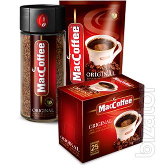 Купить кофе MacCoffee Original