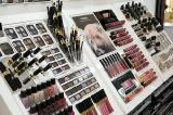 The original makeup of all known brands: Chanel, Dior, Pupa, YSL, etc