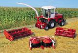 "Will sell the forage harvester (tractor) ""Polesie"" cheap"