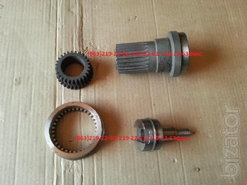 Parts heads UG-9321 and UG-9326.