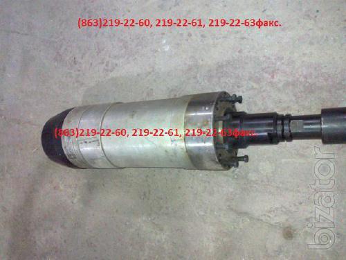 Electromechanical cylinder. Electromechanical cylinder EMG-50. Electromechanical cylinder EMG-52. EMG-51, EMG-53, EMZ 7921-00