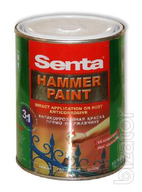 Hammer Hammer paint (Senta)